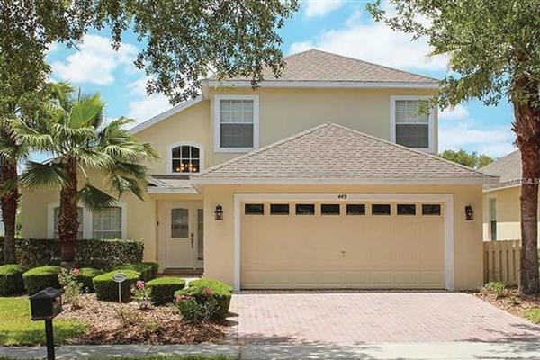 Villa 449 Birkdale in Florida