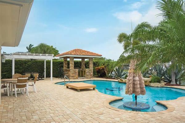 Villa 510 Bayview in Florida