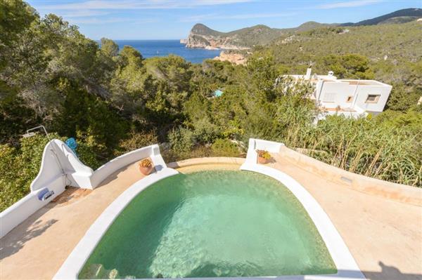 Villa Abegot in Illes Balears