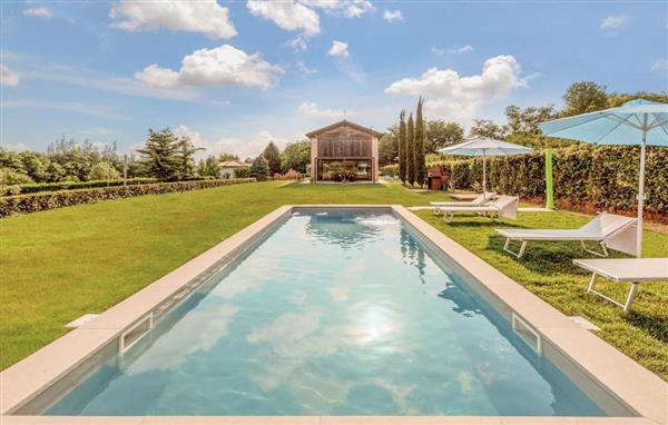 Villa Abelle from Oliver's Travels