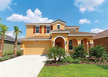 Villa Acorn Executive Plus in Florida