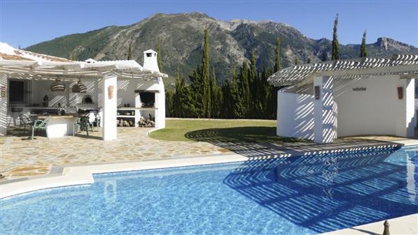 Villa Adaline from Oliver's Travels
