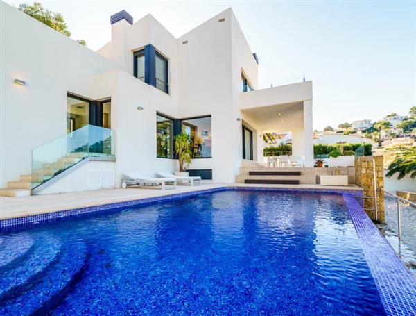 Villa Adela in Alicante
