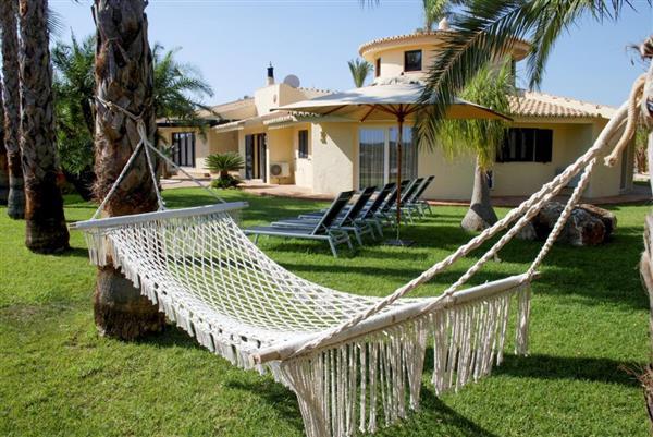 Villa Adelisa in Lagoa