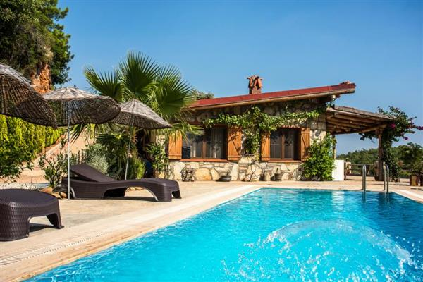 Villa Adim in Menteşe