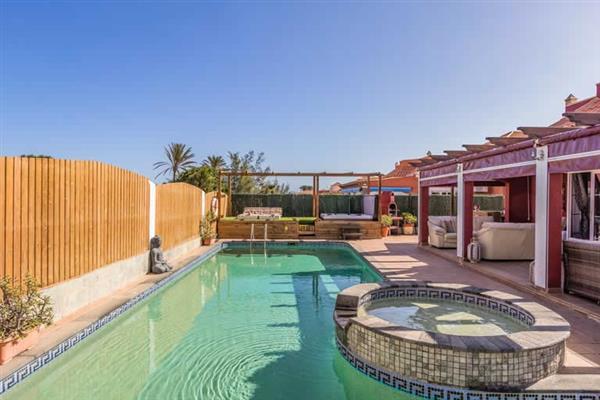 Villa Adora in Fuerteventura