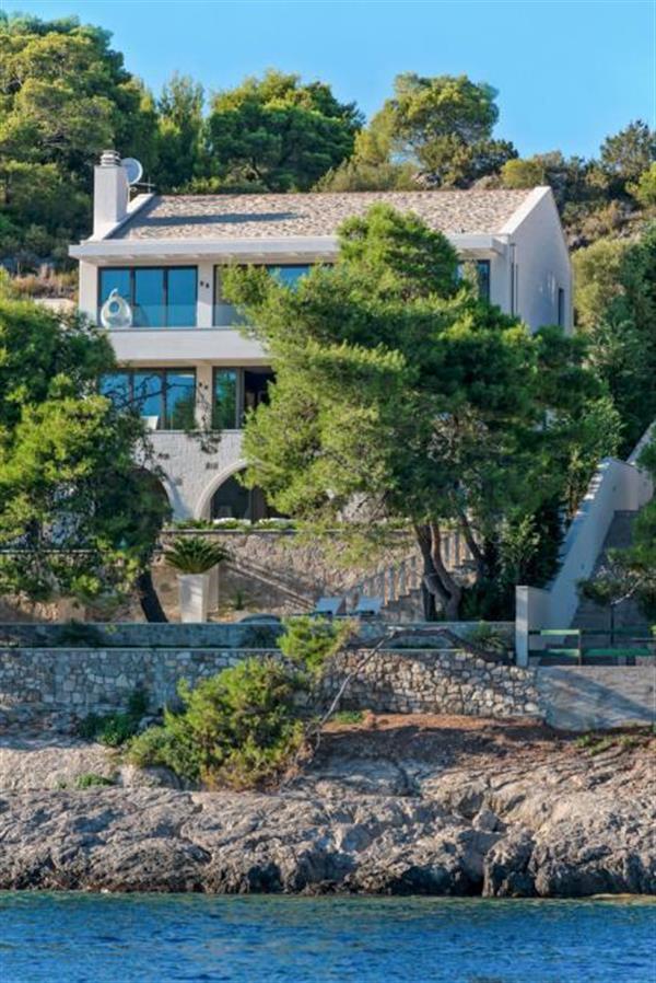 Villa Adriatica in Općina Selca