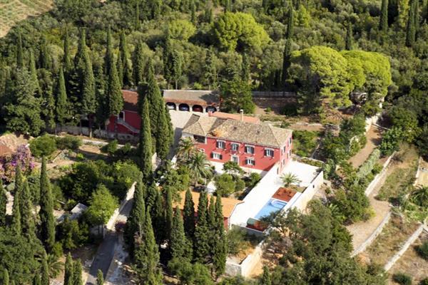 Villa Adrijana in Općina Župa Dubrovačka
