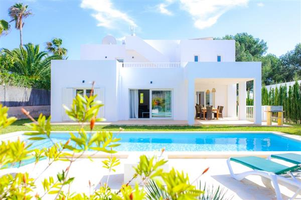 Villa Aeary in Illes Balears