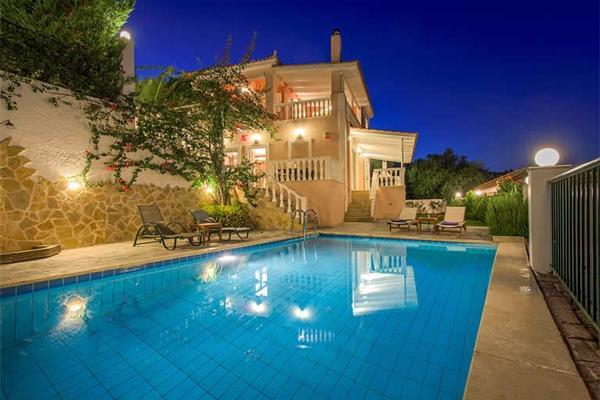 Villa Aeriel View II in Zakynthos