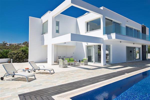 Villa Agathe in