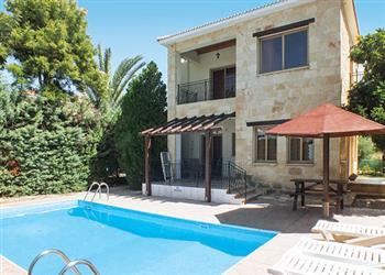 Villa Agathi in Cyprus