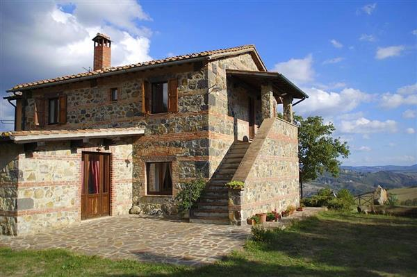 Villa Agrioli in Provincia di Siena