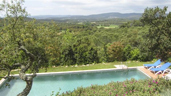 Villa Agueda in Girona