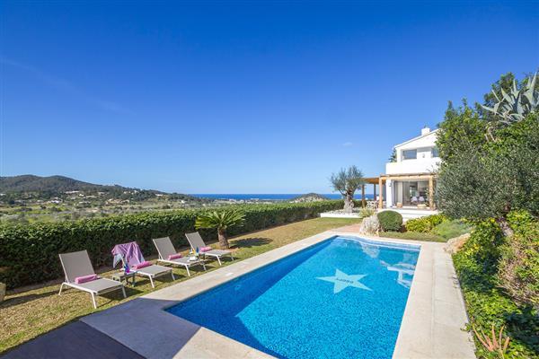 Villa Agustin in Illes Balears
