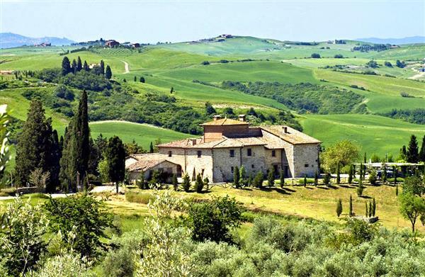 Villa Aiala in Provincia di Siena
