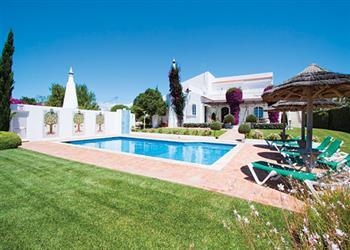 Villa Airia in Portugal