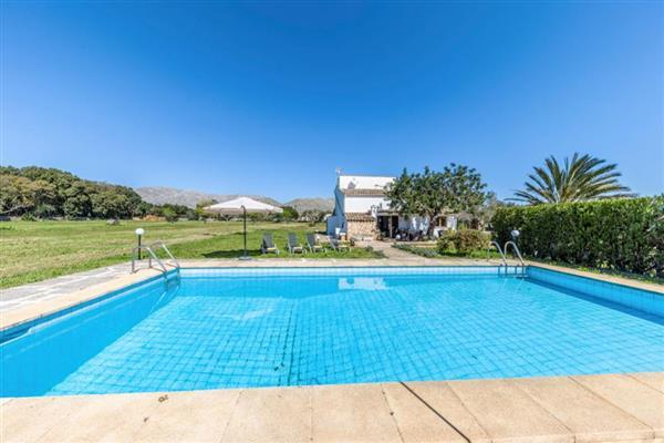 Villa Airosa in Illes Balears