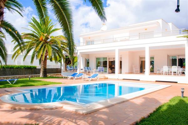 Villa Aisling in Illes Balears