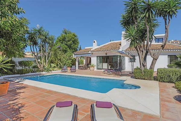 Villa Al Andaluz in Spain