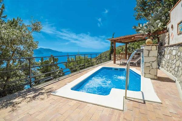 Villa Al Paradais in Italy