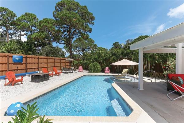 Villa Alamander in Florida