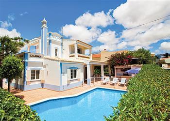 Villa Alana in Portugal