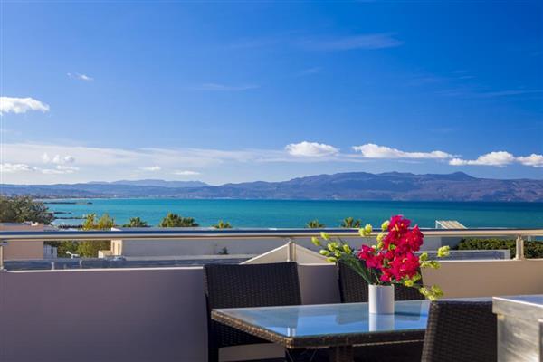 Villa Alayla in Crete
