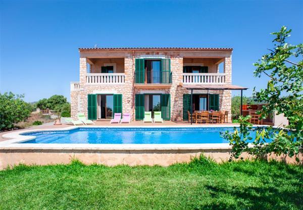 Villa Alayna in Illes Balears