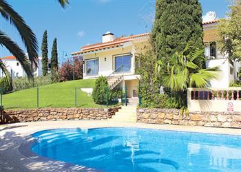 Villa Albatroz in Portugal