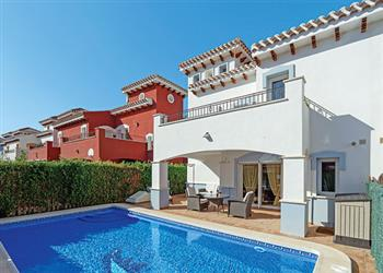Villa Alcalde 526 in Spain