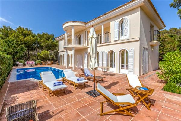 Villa Alcaparra in Illes Balears