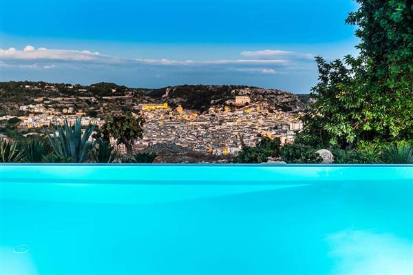 Villa Alessandra in Provincia di Ragusa