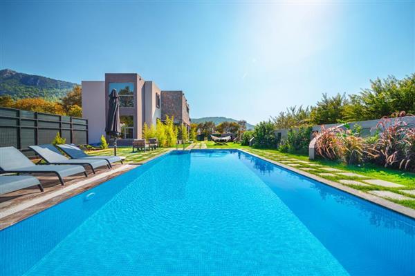 Villa Alev in Fethiye