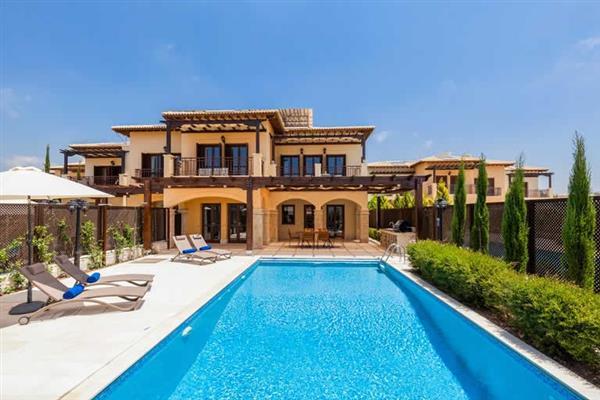 Villa Alexander Heights Elite AJ06 in Cyprus