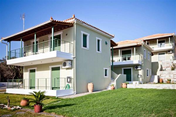 Villa Alexio 3 in Thessalia
