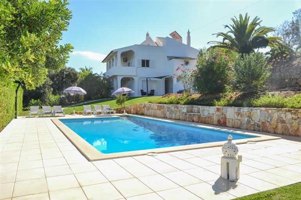 Villa Alfonso in Portugal