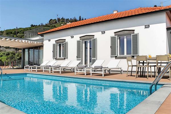 Villa Alice in Portugal