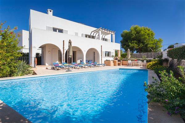 Villa Alicia in Illes Balears