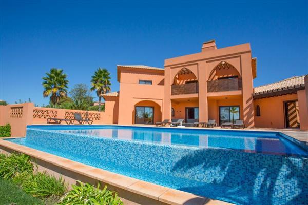 Villa Aline in Silves