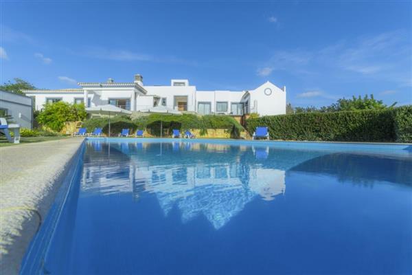 Villa Alita in Faro