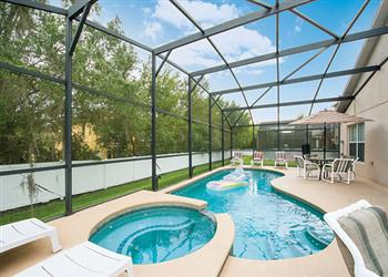 Villa Allamanda Executive, Seasons, Orlando - Florida With Swimming Pool