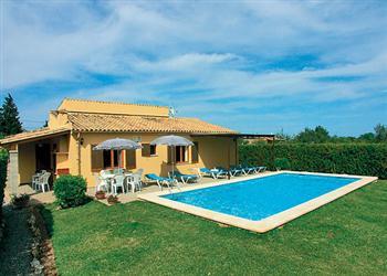 Villa Almadrava in Mallorca