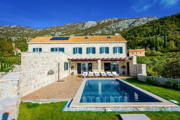 Villa Almira in Općina Dubrovnik