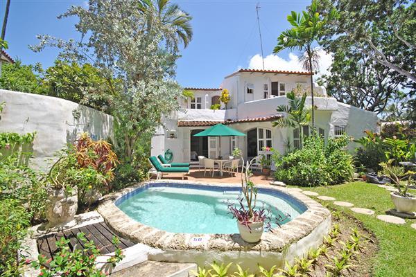 Villa Aloe Vera in
