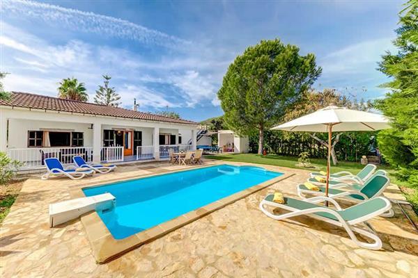 Villa Alomar in Mallorca