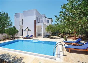 Villa Alper in Turkey