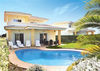 Villa Alvaro in Portugal