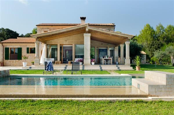 Villa Alvera in Illes Balears