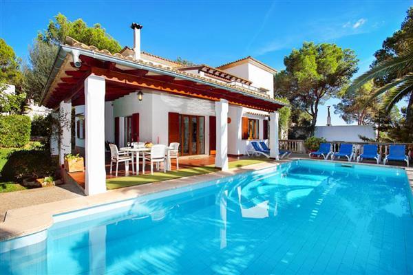 Villa Amapola in Illes Balears